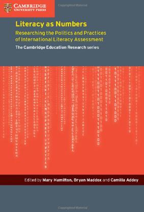 Literacy as Numbers